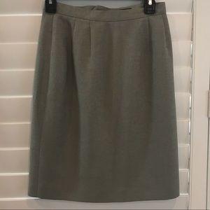 Dresses & Skirts - Sage Green Pencil Skirt